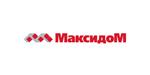 максидом logo