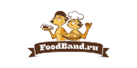 Food band logo