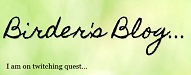 Birder's Blog