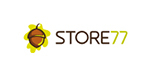 Store77 logo