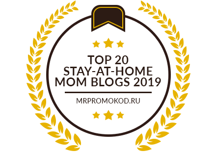 Top 20 Stay-at-Home Mom Blogs 2019
