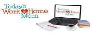 Top 20 Stay-at-Home Mom Blogs 2019 todaysworkathomemom.com