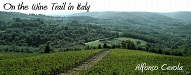 Top 20 Liquor & Spirits Blogs | On the wine trails in Italy